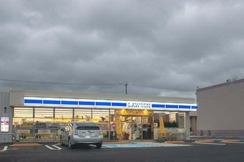 ローソン各務原鵜沼西町店の写真