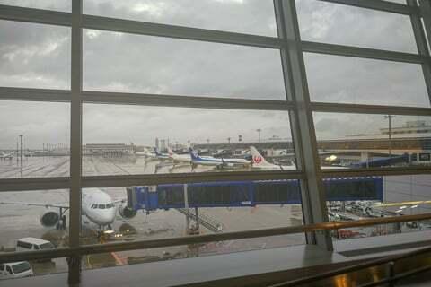 中部国際空港 セントレアの写真