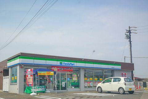 ファミリー垂井綾戸店の写真