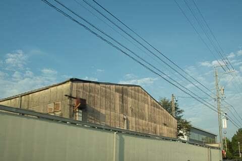 日本板硝子の写真