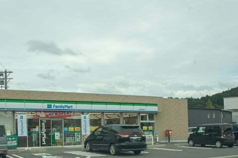 ファミリーマート山県伊自良店の写真