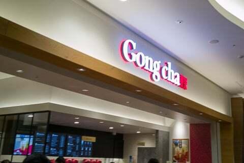 Gong Chaの写真