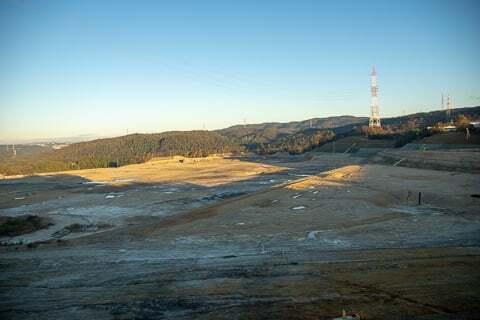 イオンモール土岐予定地の写真