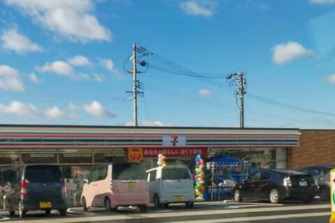 セブンイレブン関高校前店の写真