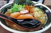 大垣市の新しいお店!満まるのラーメンを食べてみました