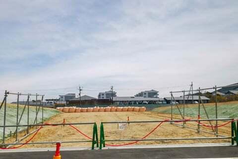 フォレストモール木津川の写真