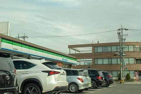 ファミリーマート西岐阜駅南店の写真