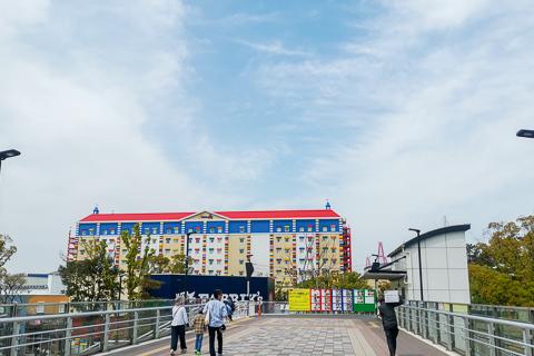 レゴランド・ジャパン・リゾートの写真