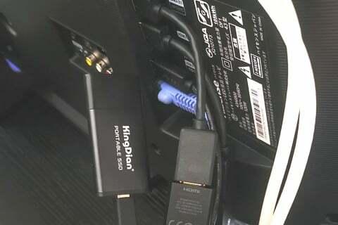 KING・Dian SSDの写真