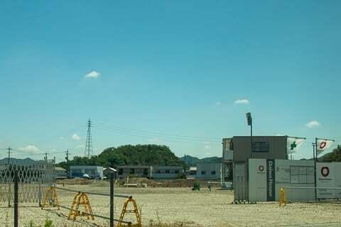 (仮称)ダイワロイヤル(株)関市片倉町貸店舗の写真