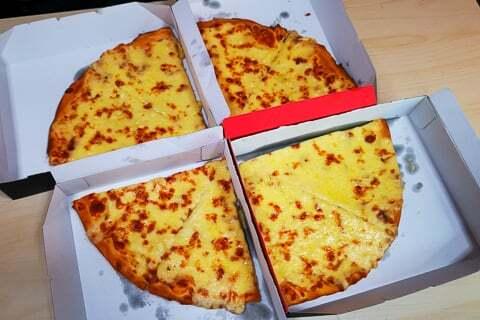 ドミノ ピザ ウルトラ チーズ