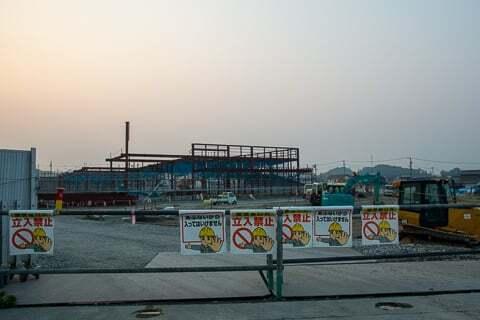 (仮称)スーパーセンターオークワ掛川下垂木店の写真