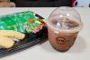 岐阜県でも大手からタピオカが買えるようになったので食べたり飲んだりしてみました