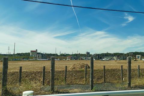 (仮称)四郷スマートタウンの写真