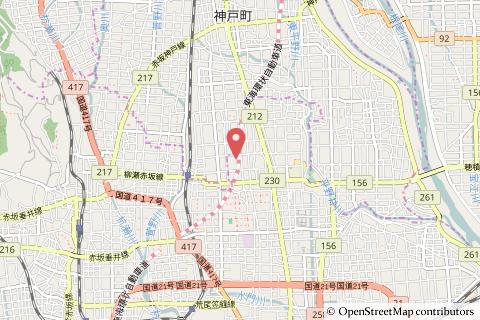 北方地図の写真