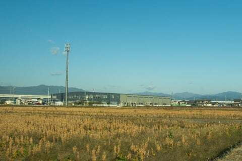 神戸町の区間の写真