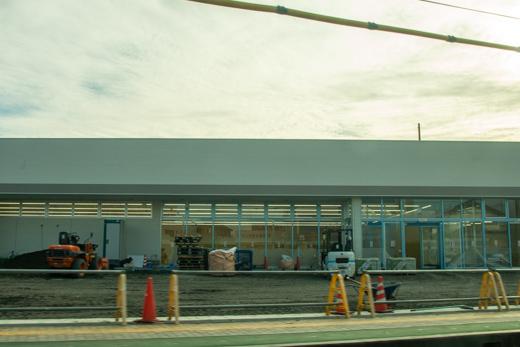 ウエルシア可児広見店の様子の写真