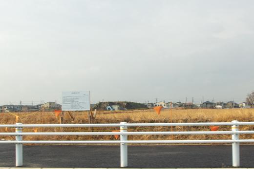 (仮称)岡崎駅南複合商業施設予定地をの写真