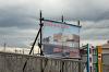 (仮称)スーパーセンターオークワ掛川下垂木店は基礎工事からやり直し中です