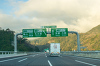 E1A新名神高速道路!亀山西JCTの名古屋・伊勢ランプウェイ開通で走ってきました