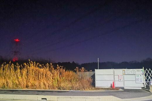 コストコホールセール守山倉庫店の写真