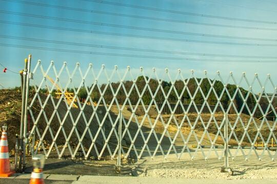 コストコ予定地の写真