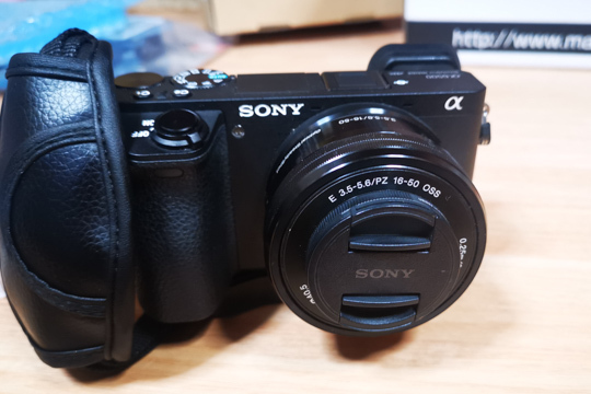 標準レンズの写真