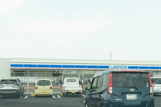 ローソン大垣墨俣下宿店の写真