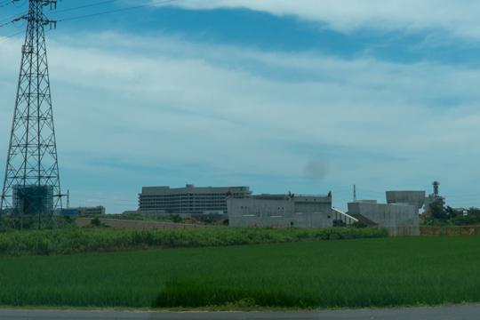 岐阜ICの写真