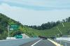 C3東海環状道の山県ICから大野神戸ICまで下道で確認してみました