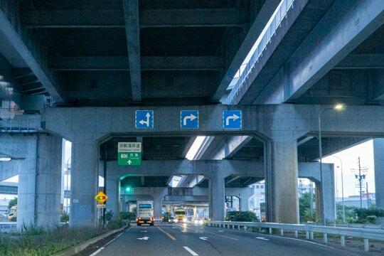 愛知県道71号の写真