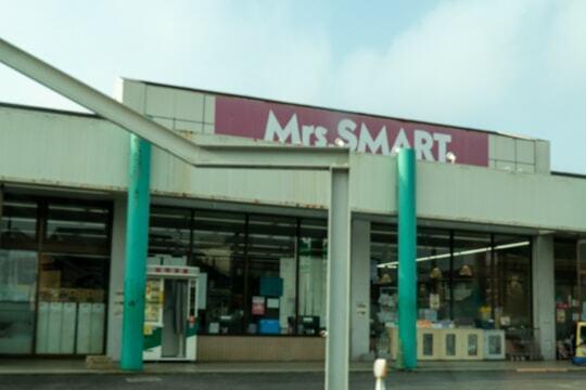 旧ミセススマートの写真