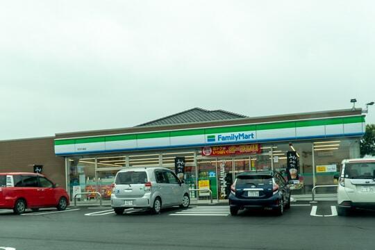 ファミリーマート可児今渡店の写真