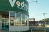 Vドラッグ土岐肥田店は建て替え中なのですが謎の状態です