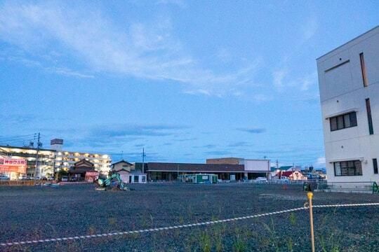 バロー穂積店の写真