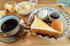大垣市の「ぺろりんごはん」モーニング、ランチ、カフェもやっているオールマイティー