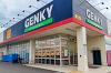 ゲンキー綾戸店は本日一旦閉店!新店舗は5月下旬オープンです