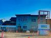 大垣市のゲンキー綾野店では工事が始まりました