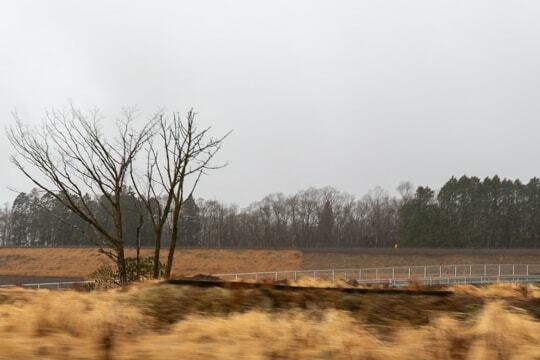 国道138号バイパスの写真
