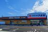 各務原市のクスリのアオキ三ツ池店は完成もうすぐオープンです