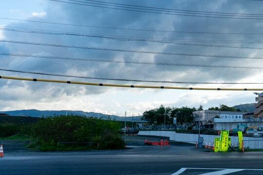 北勢インターチェンジの写真
