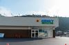 ゲンキー下呂森店は8月下旬オープン予定で完成しました