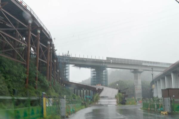 敦賀市のポイントの写真